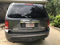 Picture of 2015 Honda Pilot Touring 4WD, gallery_worthy