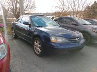 Picture of 2003 Acura CL 3.2 Type-S FWD, gallery_worthy
