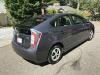 Picture of 2014 Toyota Prius Two, gallery_worthy