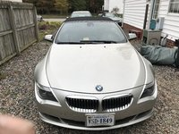 Picture of 2010 BMW 6 Series 650i Convertible RWD, gallery_worthy
