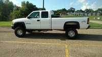 Picture of 2007 GMC Sierra 2500HD 4 Dr Work Truck Crew Cab 4WD, gallery_worthy