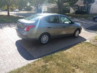 Picture of 2013 Nissan Versa 1.6 S, gallery_worthy