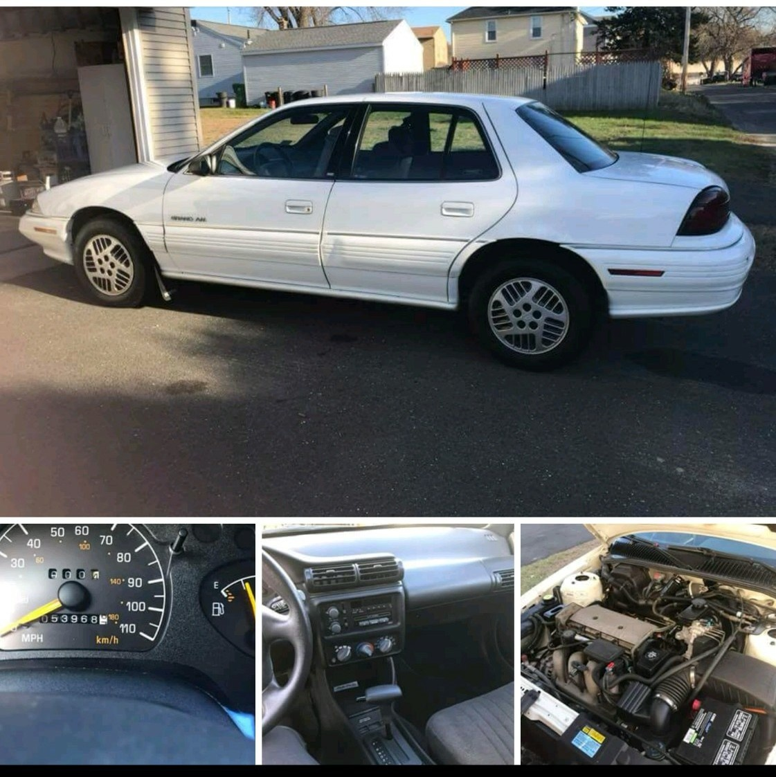 Pontiac Grand Am Questions Car Radio Change Cargurus 2005 Wiring Harnessstereoan Aftermarket Harness I Want To Switch Out The Old 1994 With A New Maybe Pioneer One How Do Know What Buy Is There Specific Sizing Have