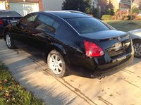 Picture of 2005 Nissan Maxima SL, gallery_worthy