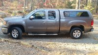 Picture of 2011 GMC Sierra 1500 SLE Ext. Cab, gallery_worthy