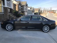 Picture of 2011 Audi A8 L quattro AWD, gallery_worthy