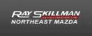 Ray Skillman Northeast Mazda logo