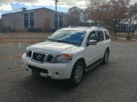 Picture of 2015 Nissan Armada Platinum 4WD, gallery_worthy