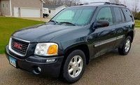 Picture of 2004 GMC Envoy 4 Dr SLE 4WD SUV, gallery_worthy