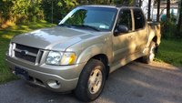 Picture of 2004 Ford Explorer Sport Trac XLT 4WD Crew Cab, gallery_worthy