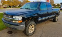 Picture of 2000 Nissan Frontier 4 Dr SE 4WD Crew Cab SB, gallery_worthy