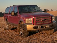 Picture of 2005 Ford Excursion Eddie Bauer 4WD, gallery_worthy