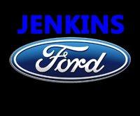 Jenkins Ford logo