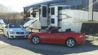 Picture of 2002 Mercedes-Benz SLK-Class SLK 320, gallery_worthy
