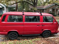 Picture of 1987 Volkswagen Vanagon Wolfsburg Passenger Van, gallery_worthy