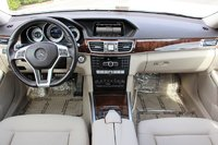 Picture of 2015 Mercedes-Benz E-Class E 350 4MATIC Sedan AWD, interior, gallery_worthy