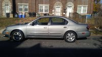 Picture of 2000 INFINITI I30 4 Dr STD Sedan, gallery_worthy