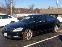 Picture of 2013 Mercedes-Benz S-Class S 550 4MATIC, gallery_worthy