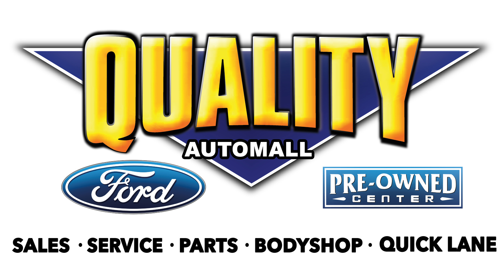 Honda Dealers Nj >> Quality Auto Mall (Ford) - Rutherford, NJ: Read Consumer ...