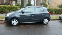 Picture of 2014 Mitsubishi Mirage DE, gallery_worthy
