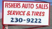 Fisher Auto Sales >> Fisher S Auto Sales Service Tires Richmond Va Read Consumer
