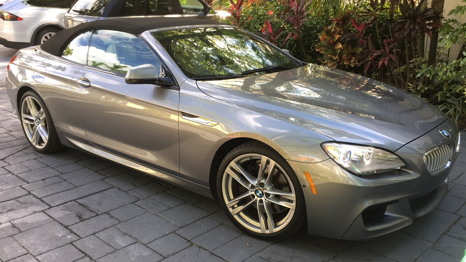 BMW 6 Series Questions - CAR SPECS - CarGurus