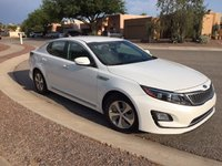 Picture of 2016 Kia Optima Hybrid LX, gallery_worthy