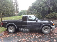 Picture of 2005 Ford Ranger 4 Dr FX4 4WD Off-Road SB, gallery_worthy
