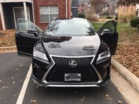 Picture of 2017 Lexus RX 350 F Sport AWD, gallery_worthy