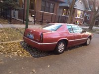 Picture of 2000 Cadillac Eldorado ESC Coupe FWD, gallery_worthy