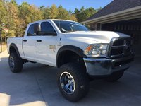 Picture of 2015 Ram 2500 Tradesman Crew Cab 4WD, gallery_worthy