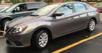 Picture of 2016 Nissan Sentra S, gallery_worthy