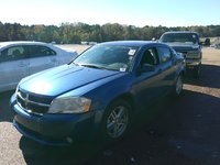Picture of 2009 Dodge Avenger SXT, gallery_worthy