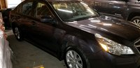 Picture of 2011 Subaru Legacy 2.5i Premium, gallery_worthy