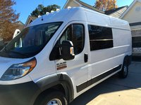 Picture of 2016 Ram ProMaster 2500 159 High Roof Cargo Van w/ Window, gallery_worthy