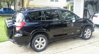 Picture of 2009 Toyota RAV4 Limited, gallery_worthy