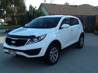 Picture of 2015 Kia Sportage LX AWD, gallery_worthy