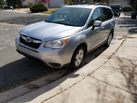 Picture of 2015 Subaru Forester 2.5i Premium, gallery_worthy