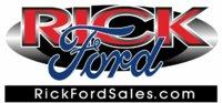 Rick Ford Sales Inc logo