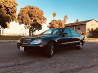 Picture of 2000 Mercedes-Benz S-Class S 500, gallery_worthy