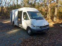 Picture of 2006 Dodge Sprinter Cargo 2500 High Roof 158 WB 3dr Ext Van, gallery_worthy