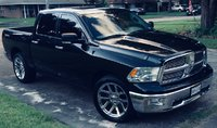 Picture of 2010 Dodge Ram 1500 SLT Crew Cab, gallery_worthy