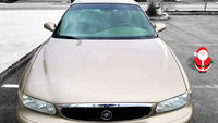 Picture of 2003 Buick Century Custom Sedan FWD, gallery_worthy