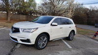 Picture of 2017 Acura MDX SH-AWD with Technology Package, gallery_worthy