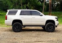 Picture of 2015 Chevrolet Tahoe LT 4WD, gallery_worthy