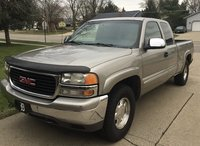 Picture of 2000 GMC Sierra 1500 SLT 4WD Extended Cab SB, gallery_worthy