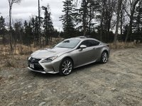 Picture of 2015 Lexus RC 350 AWD, gallery_worthy