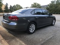 Picture of 2013 Volkswagen Passat S, gallery_worthy