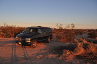 Picture of 2003 Chevrolet Astro LT Extended RWD, gallery_worthy