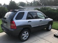 Picture of 2006 Kia Sportage LX V6 4WD, gallery_worthy